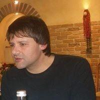 Рисунок профиля (Роман Балденков)